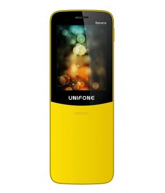 Unifone Banana  (Yellow)