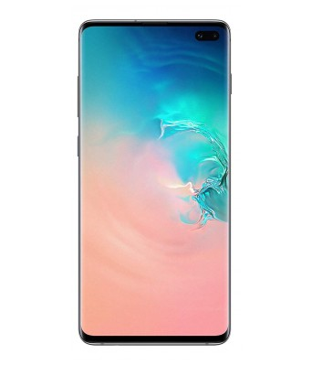 Samsung Galaxy S10 Plus (Ceramic white, 512 GB)  (8 GB RAM)
