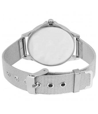 Club RC-2151 Peacock Dial Schaffer Belt Watch - For Women