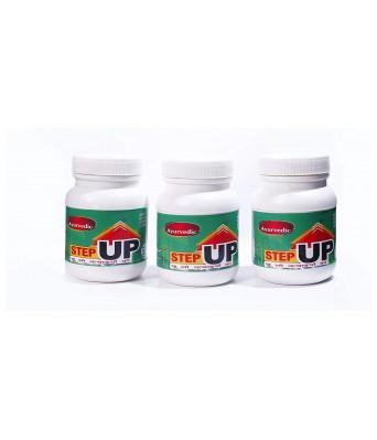 Healthbizz Step Up Body Growth Formula Ayurvedic Powder