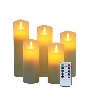 KB UK LED CANDLE
