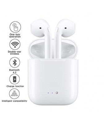 APM I7S TWS Ear Buds Wireless airpods With Mic Air Pods