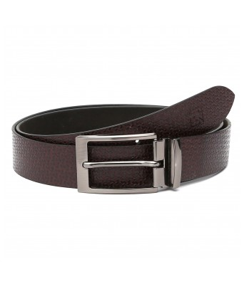 REGNUM FORMAL GENUINE LEATHER BELT16