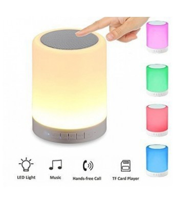 Smart Lamp bluetooth Speaker
