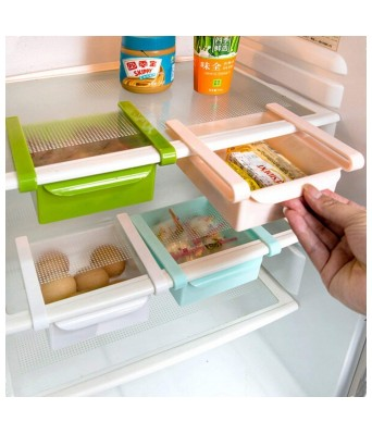 DSC Fridge Storage Rack (Pack of 4)