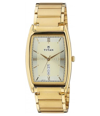 Titan Men's Watch 1640ym05