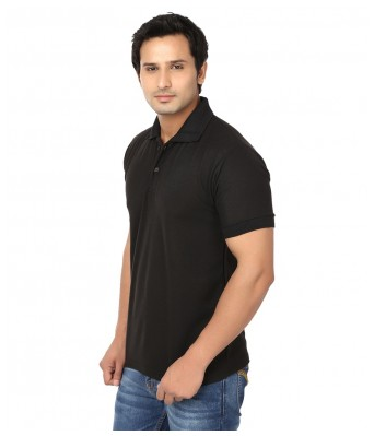 Ansh Fashion Wear Polo T-Shirt