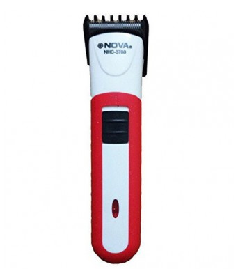 Sasta Bazar NHC 3788 Professional Rechargable Clipper for Men