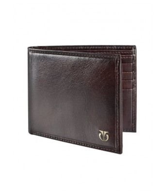 TITAN WALLET BROWN TW102LM1BY