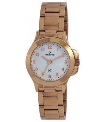 Maxima 43052CMLR Watch - For Women