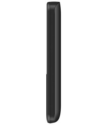Micromax bharat 1 2018 V409 (Black)
