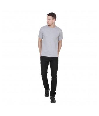 Ridge Vogue Mens Round T-Shirt