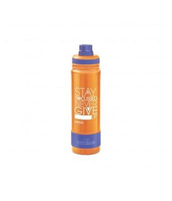 Milton bottle Astir Thermosteel Water Bottle (750 ml, Blue)