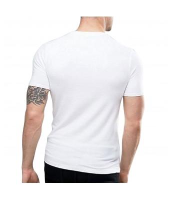 Ghantababajika Mens Printed Baap Se Panga T-Shirt | Quote Printed T-Shirts