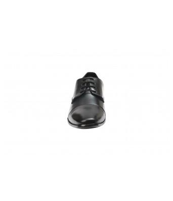 Boggy Confort Stylish Black Color Formal Shoes for Mens & Boys