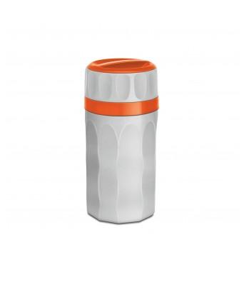 Milton Plastic Stylo 300 Tuff Jug Flask, Grey