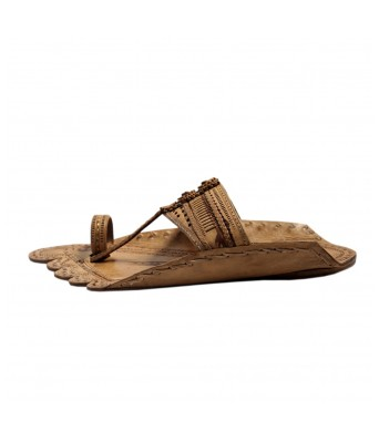 Attractive designer?s kolhapuri chappal for men