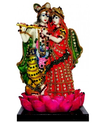 Paras Magic Radha Krishna RK3 (437AJ)
