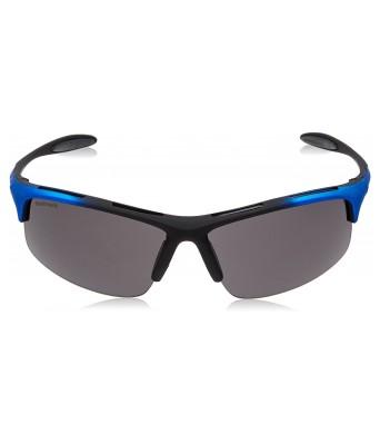 Fastrack UV Protected Sport Mens Sunglasses - P354BK1