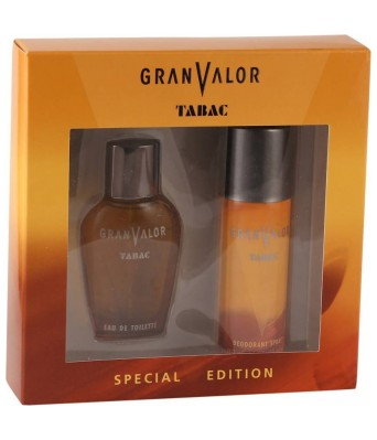Granvalor Gift Pack (Set of 2) Special Edition