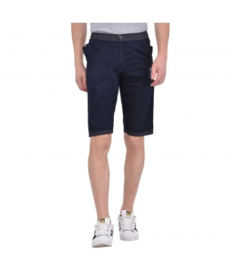 TAB91 Mens Self Designed Shorts
