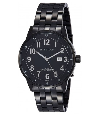 Titan Men's Watch 9441nm01