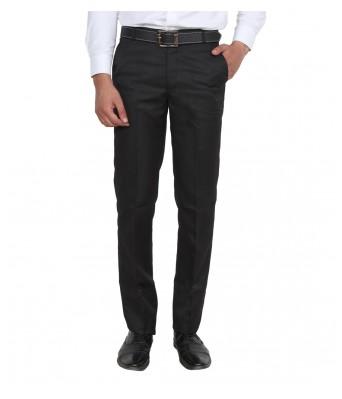 Ansh Fashion Wear Men S  Formal Trouser