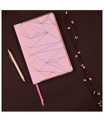 Woodrose Notebook