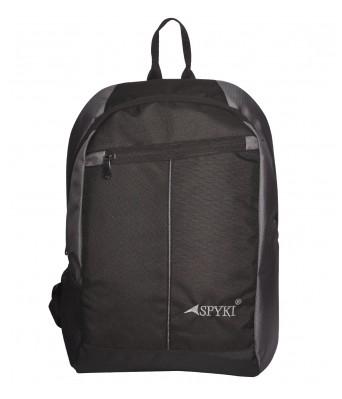 SPYKI Smart Cool Boys & Girls Black & Grey Tuition Bag