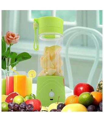 Sasta Bazar Mixer juicer Grinder| Juice Blender Machine | USB juicer Bottle Blender Mixer | Fruit Juice Maker | Fruit juicer | Fruit juicer for Soft Fruits