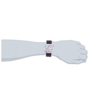 Maxima Attivo Analog White Dial Men's Watch - 22722LMGI
