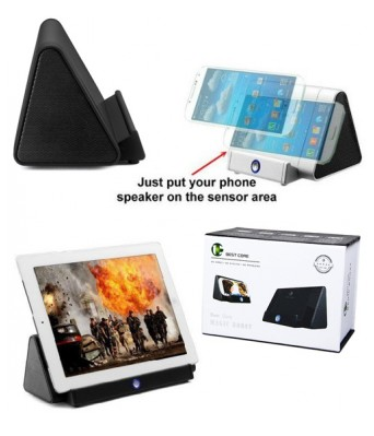 Best Core Magic Boost Universal Wireless Sensor Phone Speaker