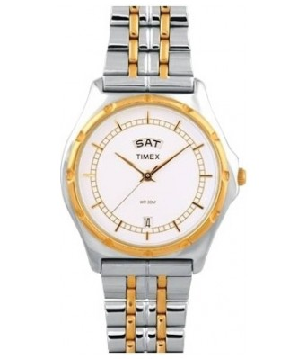 Timex Classics BW03 Menwatch