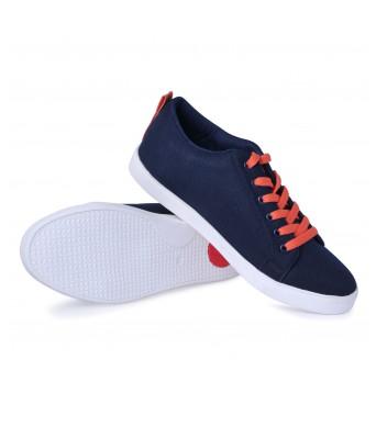 Scootmart Blue Sneakers
