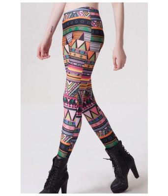 Lovemate Indian Ethnic Premium Leggings