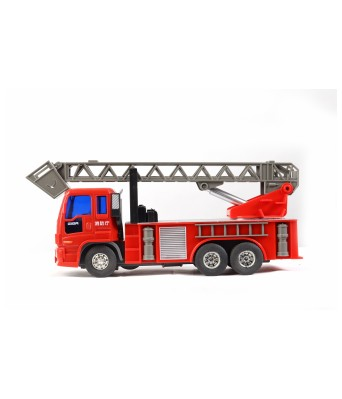 Toyco ISUZU GIGA Junior Fire Truck  A Product from Japan