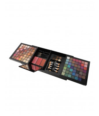MAKE UP FOR LIFE MAKEUP A TO Z WOMEN'S MAKEUP PALETTE