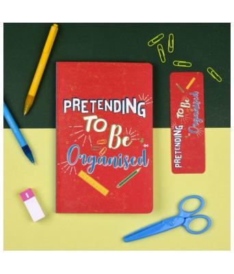 Bluffed Notebook