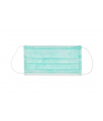 3-Ply Face Mask (Set of 2)