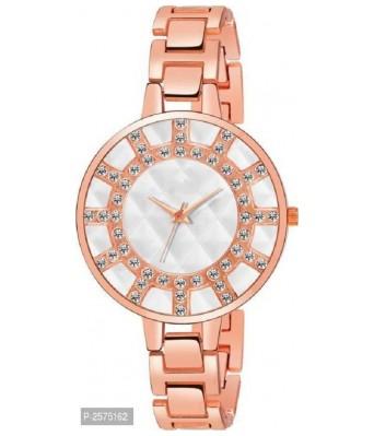 Analog Wrist Watch For Women