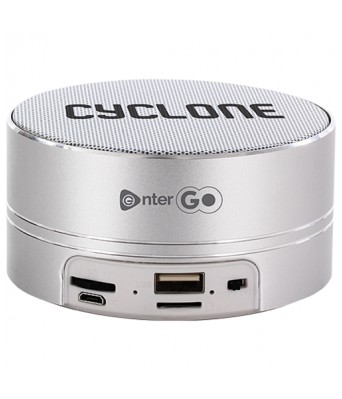 Enter-Go 5w Bluetooth Speaker EGO-BOOMER CYCLONE