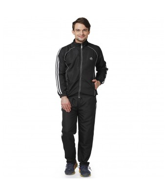 Abloom black & White Tracksuit