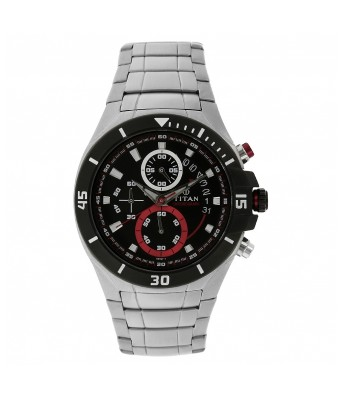 Titan Men's Watch 1631km01