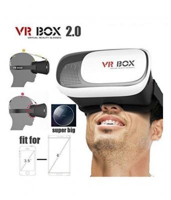 Vizio Premium Yozo VR BOX for all Android and iOS Smartphones Screen Size UpTo 14 cm (5.5)