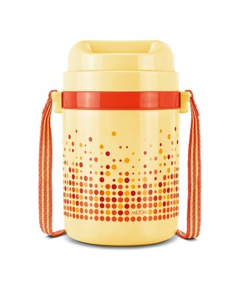 MILTON Pioneer Insulated Tiffin 4 (Assorted Color)