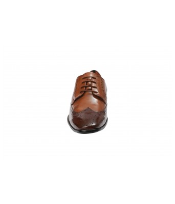 Boggy Confort Stylish Designer Tan Color Casual Shoes for Mens & Boys
