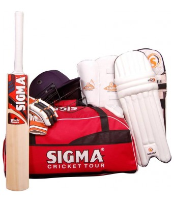 CE Sigma Pro series Size 3 Cricket Kit