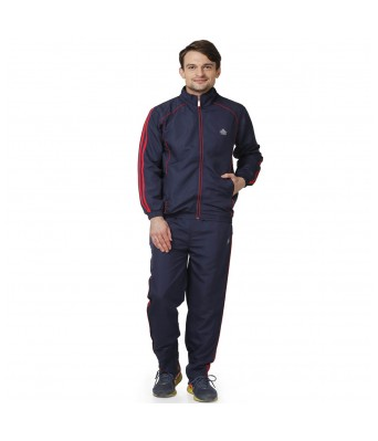 Abloom nevy & Red Tracksuit