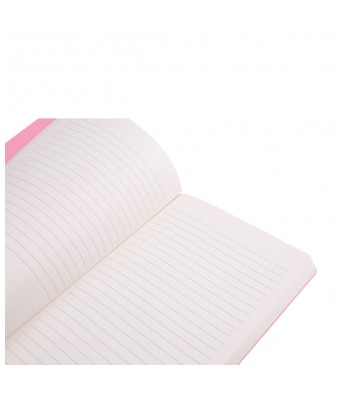 Bucket List Notebook