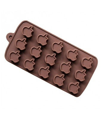 DSC Silicon Chocolate Mould (Pack of 1)